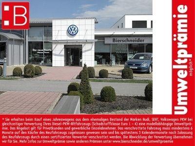 gebraucht VW Touareg 3.0 TDI IQ.LIGHT INNOVISION ALLRADLENKUNG 5-J-GARANTIE
