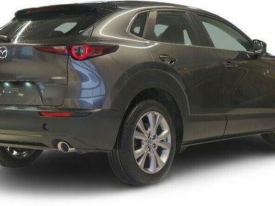gebraucht Mazda CX-3 CX-30 X Aut. SELECTION A18 BOSE ACT-P NAVI