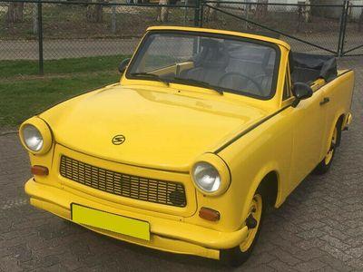 gebraucht Trabant 601 Deluxe