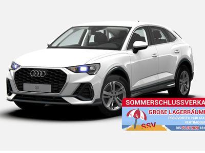 gebraucht Audi Q3 Sportback 35 TSI 150 S-tronic LED Nav+ in Kehl