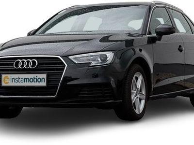 gebraucht Audi A3 Sportback A3 35 TFSI SMARTPHONE-INTFC SITZHZG LM16