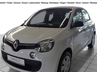 gebraucht Renault Twingo Life 1.0 SCe 70 Aktionsmodell