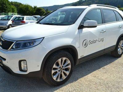 gebraucht Kia Sorento Vision 4WD**AUTOMATIK+EURO5**