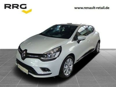 gebraucht Renault Clio IV IV TCe 120 Intens Navi