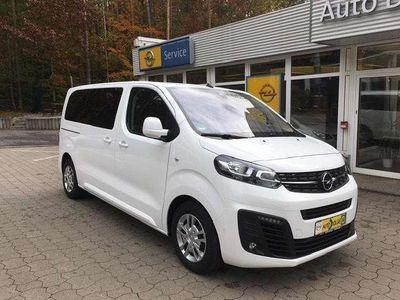 gebraucht Opel Zafira Life 1.5 D M Selection