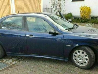 gebraucht Alfa Romeo 156 2.0TS Berlina