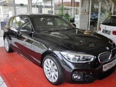 "gebraucht BMW 118 i Aut. M Sport ""LED/Navi Prof/PDC/SHZ"""