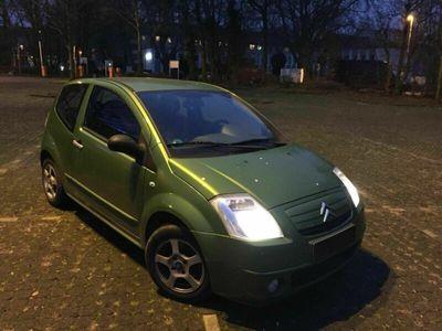 gebraucht Citroën C2 Top Zahnriemen neu