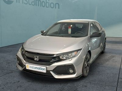 gebraucht Honda Civic Civic1.0 Dynamic Limited Edition