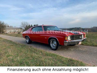 gebraucht Chevrolet Chevelle als Sportwagen/Coupé in Lüdersfeld