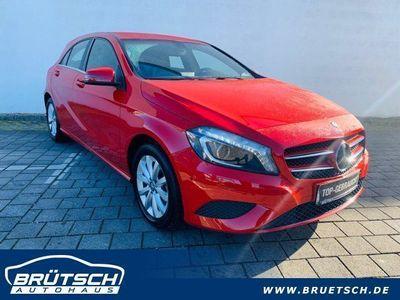 gebraucht Mercedes A180 BlueEfficiency KLIMA / NAVI / XENON