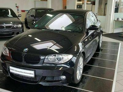 gebraucht BMW 125 Coupé i Coupé M PAKET/NAVI/XENON/LEDER als Sportwagen/ in Fürth
