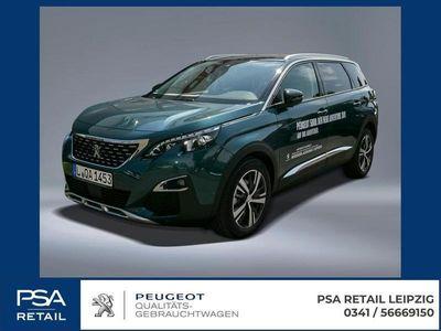 gebraucht Peugeot 5008 Allure GT-Line PureTech 180 EAT8 S&S