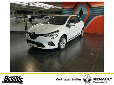 gebraucht Renault Clio TCe 100 LPG EXPERIENCE LED/SITZHEIZUNG