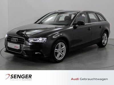 gebraucht Audi A4 Avant 2.0 TDI Xenon plus N