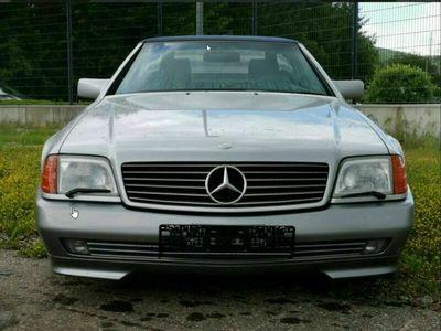 gebraucht Mercedes 300 SL-24 mit Hardtop