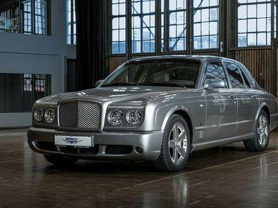 gebraucht Bentley Arnage T Mulliner V8 6,8 L Bi-Turbo