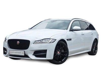 gebraucht Jaguar XF 2.0 Diesel