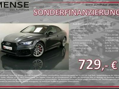 gebraucht Audi RS5 2.9 TFSI quattro Coupé H