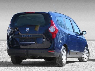 gebraucht Dacia Lodgy SCe 100 Laureate | ***NUR AN HÄNDLER/EXPOR