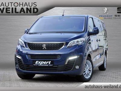 gebraucht Peugeot Traveller L3 2.0 BlueHDi 180 EAT8 Active
