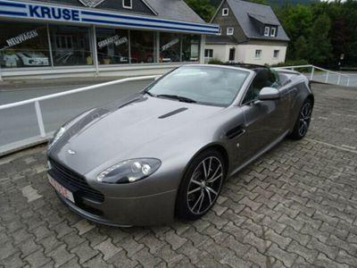 gebraucht Aston Martin V8 Vantage Roadster Sportshift ab 799,-p.M.