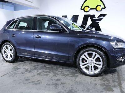 gebraucht Audi SQ5 3.0 TDI competition qu. Aut.+Standhzg+Euro6