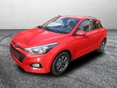 gebraucht Hyundai i20 * Klima * Bluetooth * Start&Stopp * ALU