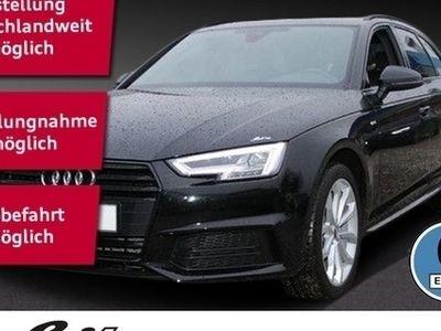 gebraucht Audi A4 1.4 TFSI Avant sport