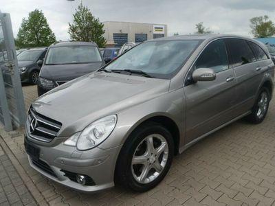 gebraucht Mercedes R350 R-KlasseCDI 4-Matic