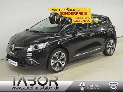 gebraucht Renault Scénic 1.6 dCi 130 Intens Easy-Parking KamR-Link
