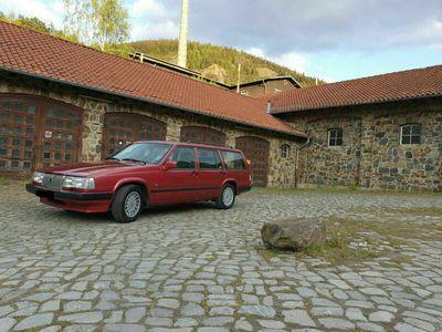 gebraucht Volvo 940 2.3 T