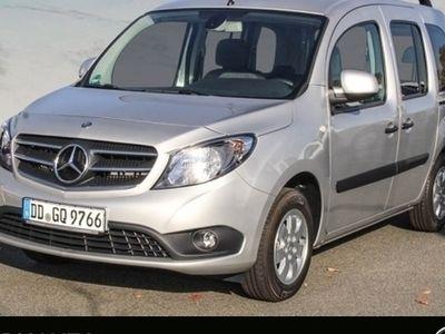 gebraucht Mercedes Citan 112 d Tourer EDITION Lang