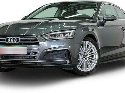 gebraucht Audi A5 A5Coupé 40 TFSI S LINE VC LED KAMERA LM20