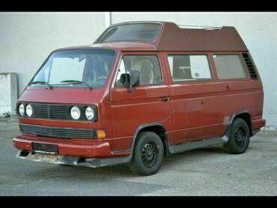 gebraucht VW T3 Bus1,6 TDI (5 Gang)