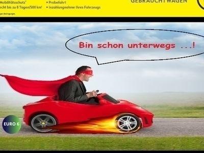 gebraucht Opel Corsa E Edition Bluetooth Klima BC Allwetterreifen