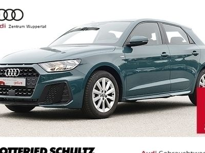 gebraucht Audi A1 Sportback 1.0TFSI LANE VIRTUAL DAB NAV PDC VO+H S line