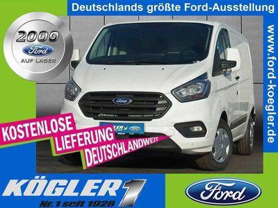 gebraucht Ford 300 Transit Custom KastenL1H1 Trend -31%*