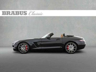 gebraucht Mercedes SLS AMG Roadster GT