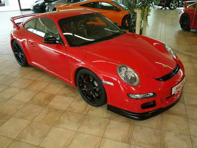 gebraucht Porsche 911 GT3 *Schalensitze+CH-Fzg.+MwSt. awb.+Top*