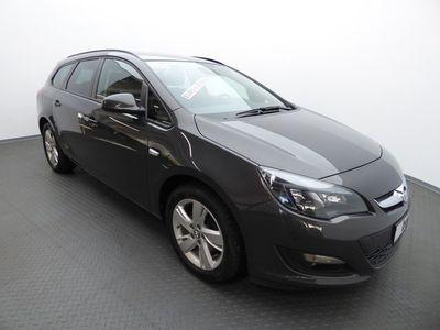 gebraucht Opel Astra 1.6 CDTI DPF ecoFLEX Sports TourerStart/Stop Style