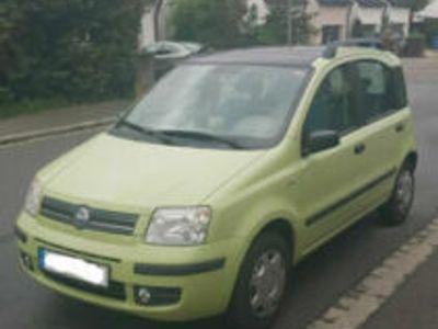 used Fiat Panda 1.1