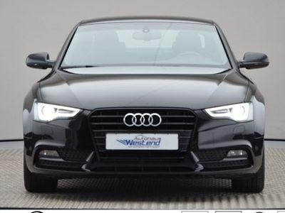 gebraucht Audi A5 Coupe 1.8l TFSI 125kW Multitronic Navi Xenon