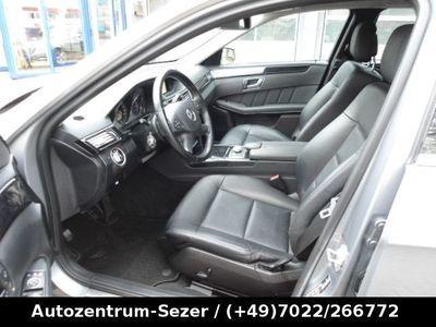 gebraucht Mercedes 250 E-Klasse T*ECDI Avangarde*Navi*Leder*Xenon