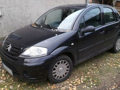 gebraucht Citroën C3 1.1 Advance