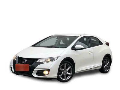 gebraucht Honda Civic 1.6 i-DTEC Comfort Klimatronic Alu Klima