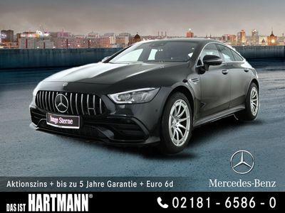 gebraucht Mercedes AMG GT 43 GR SITZKLIMA °