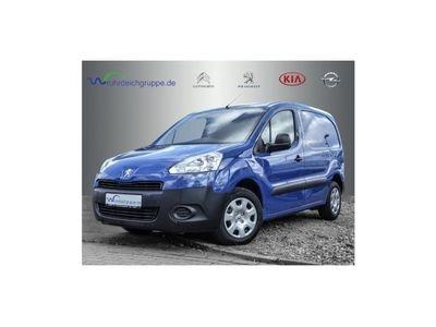 gebraucht Peugeot Partner 1.6 HDi 75 FAP L1