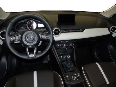 gebraucht Mazda CX-3 CX-3Kangei SportsLine Navi Carplay Android PDC