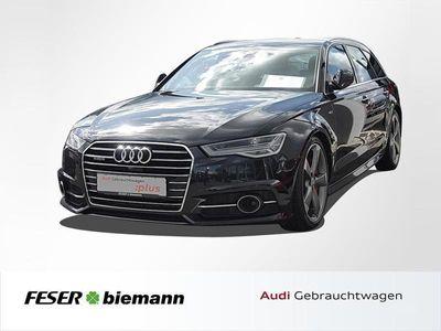 gebraucht Audi A6 Avant Av. 3.0 TDI competition qu. tiptr. Matrix LED A